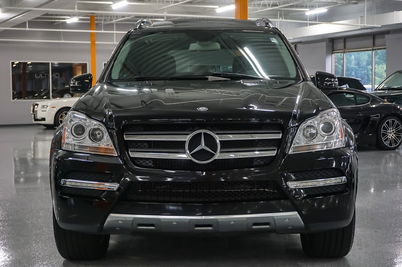 Pre owned 2012 mercedes benz gl class gl450 suv in for Pre owned mercedes benz suv