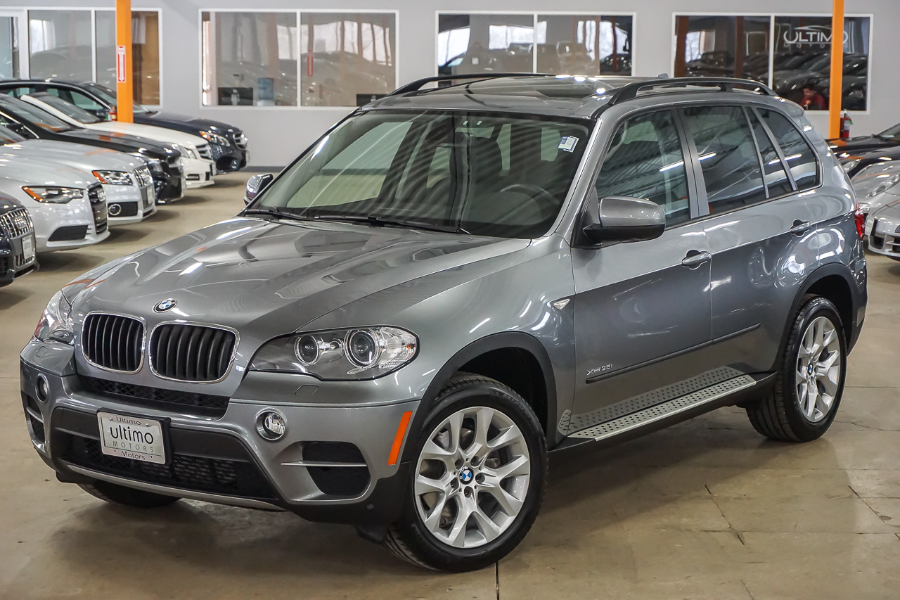 pre owned 2012 bmw x5 35i premium suv in warrenville u1958 ultimo motors. Black Bedroom Furniture Sets. Home Design Ideas