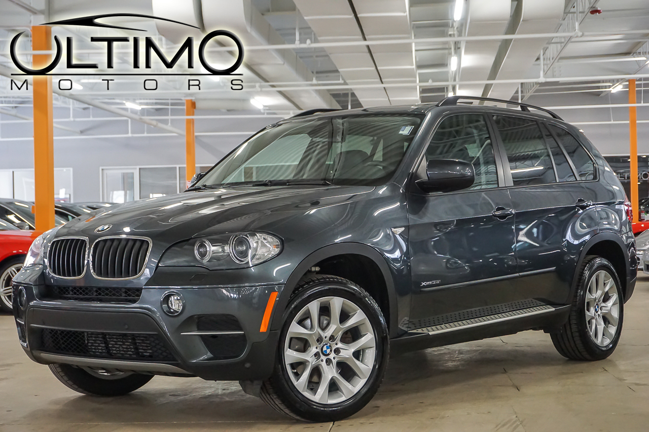 pre owned 2011 bmw x5 35i premium suv in warrenville. Black Bedroom Furniture Sets. Home Design Ideas