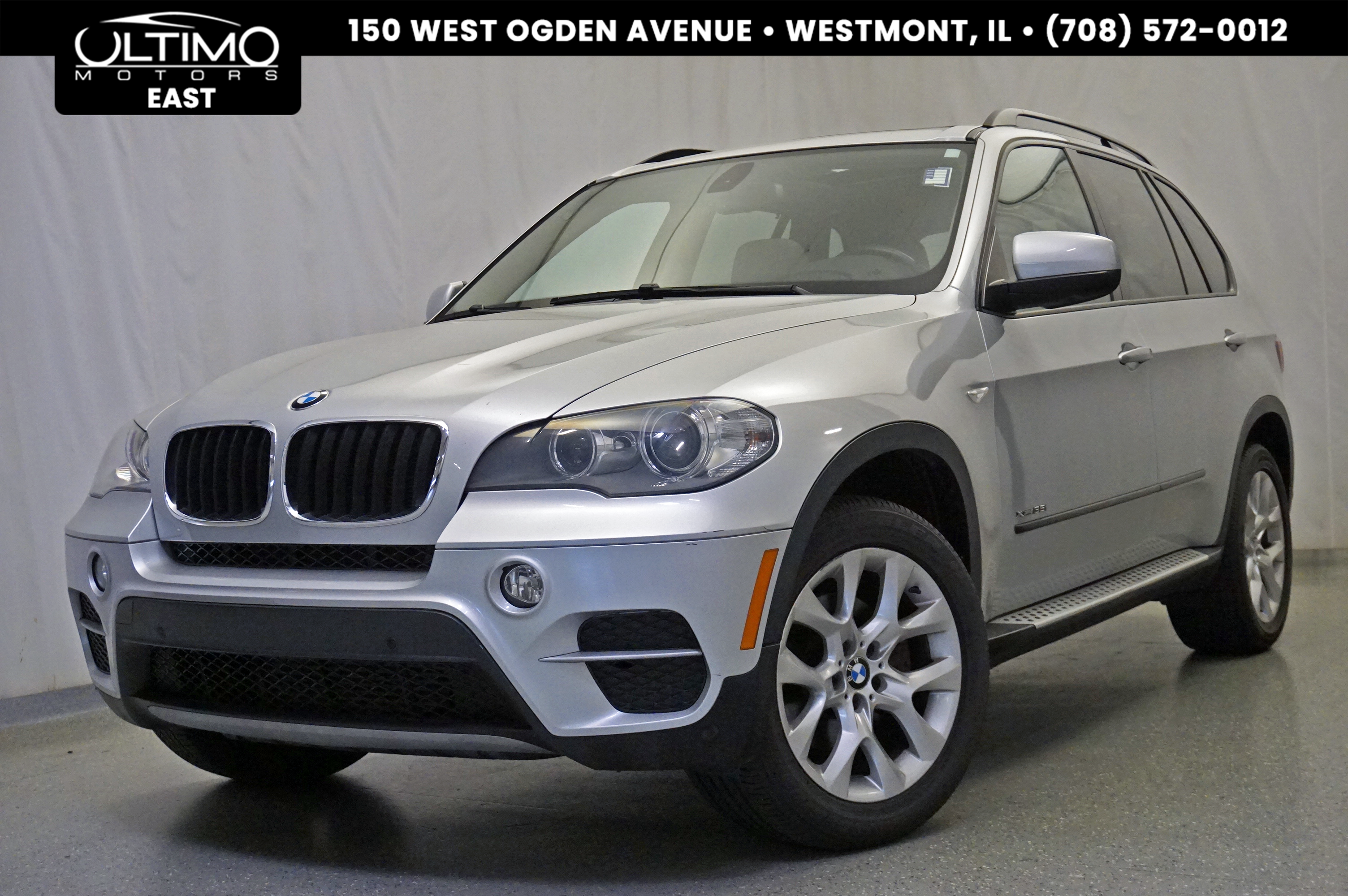 pre owned 2012 bmw x5 35i suv in warrenville um3057 ultimo motors