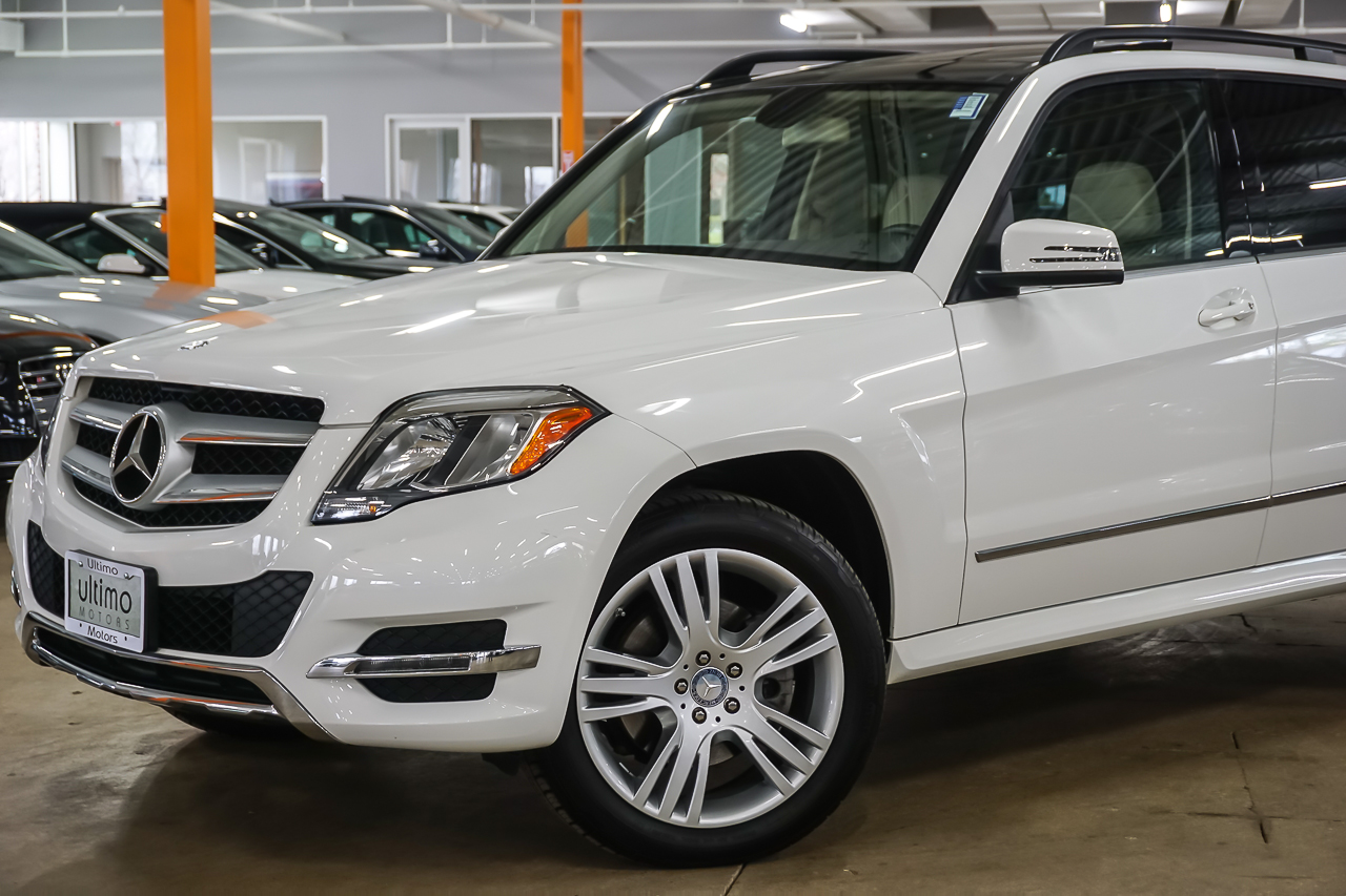 Pre owned 2014 mercedes benz glk class glk350 suv in for Mercedes benz buckhead preowned