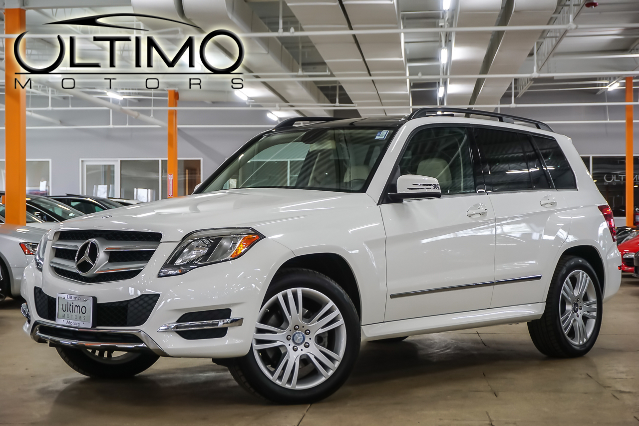 Pre owned 2014 mercedes benz glk class glk350 suv in for Pre owned mercedes benz suv