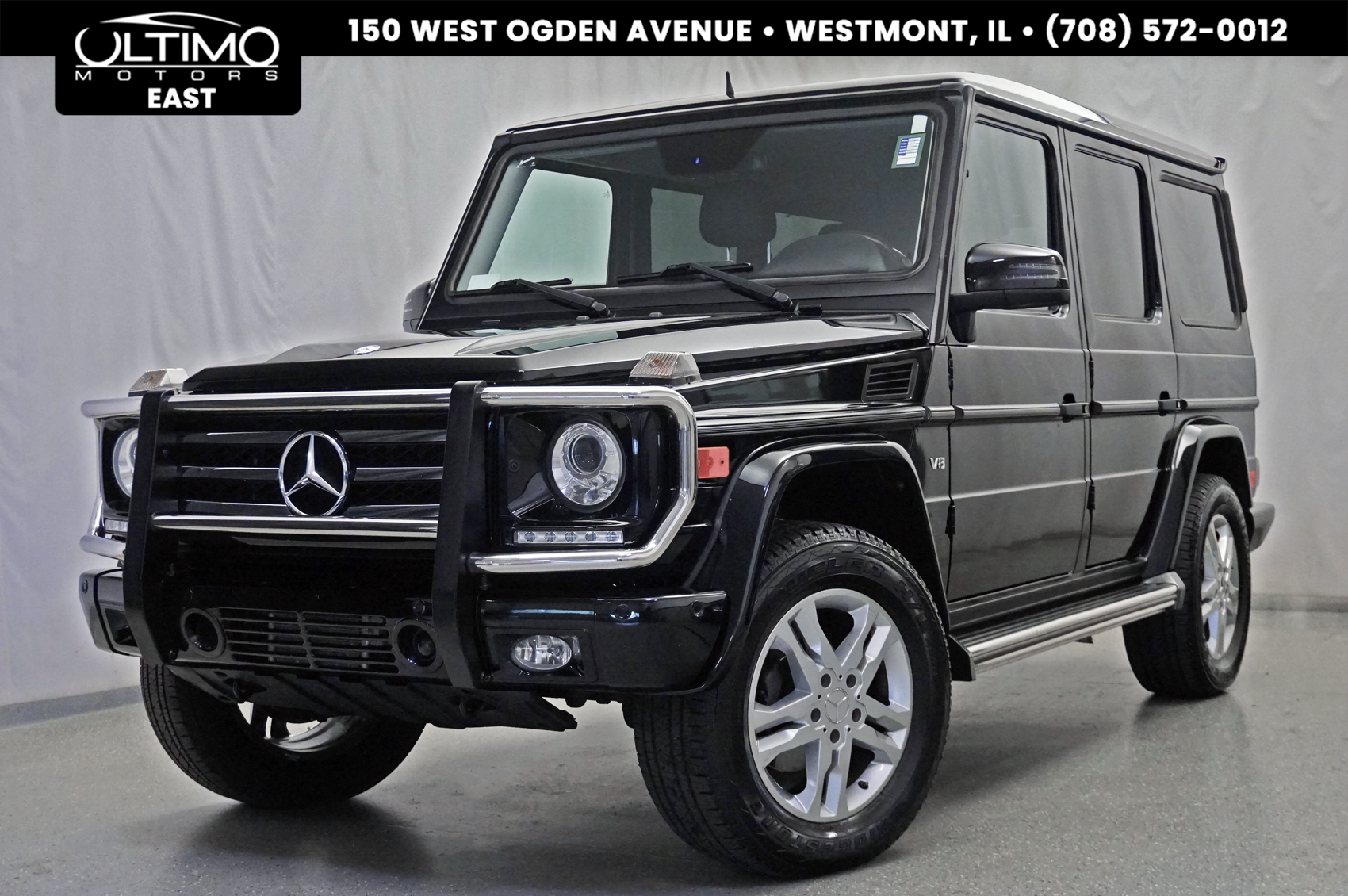 Pre Owned 2013 Mercedes Benz G Class G 550 Distronic, Heated U0026