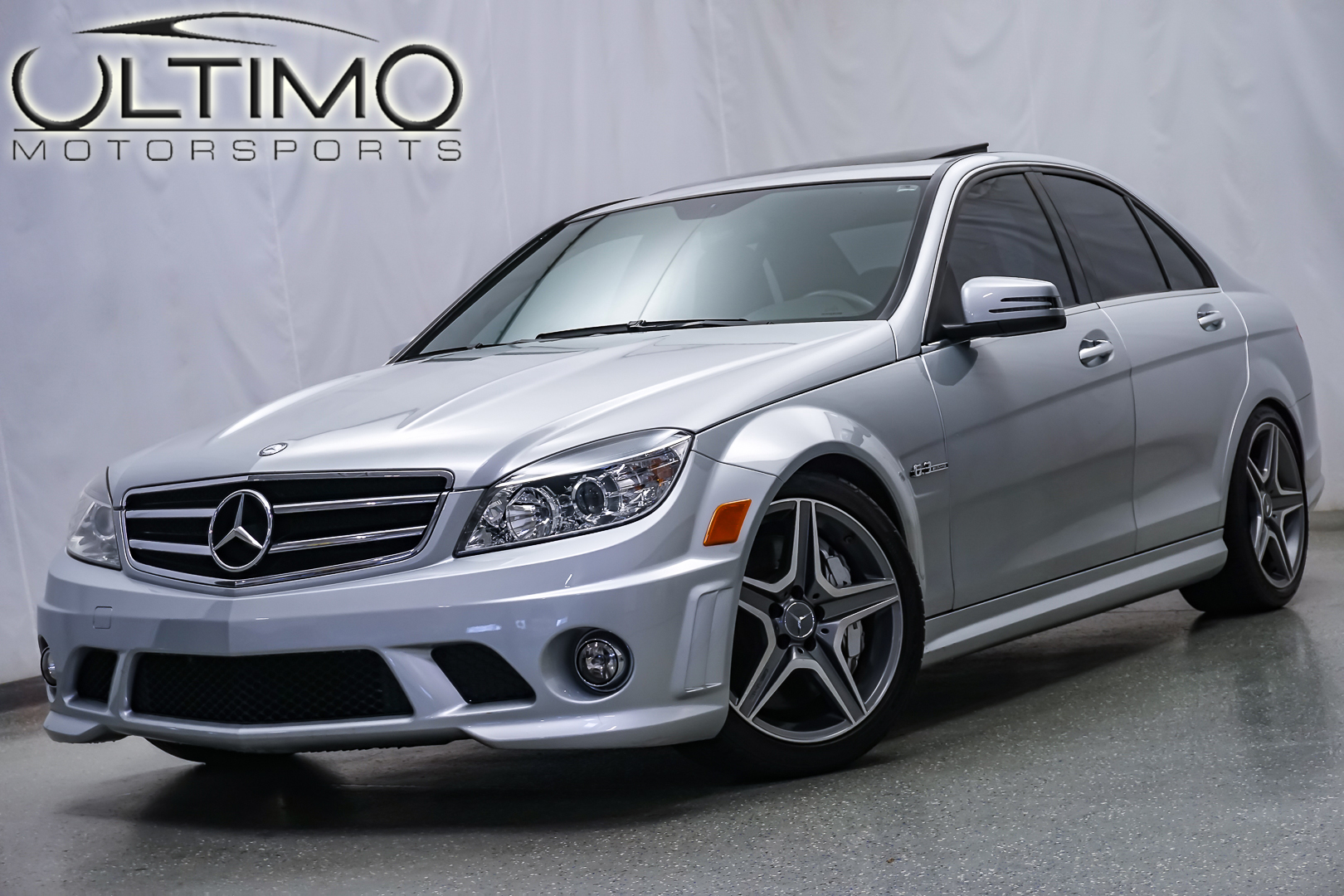 Pre owned 2004 mercedes benz e class amg sedan in for Pre owned e class mercedes benz