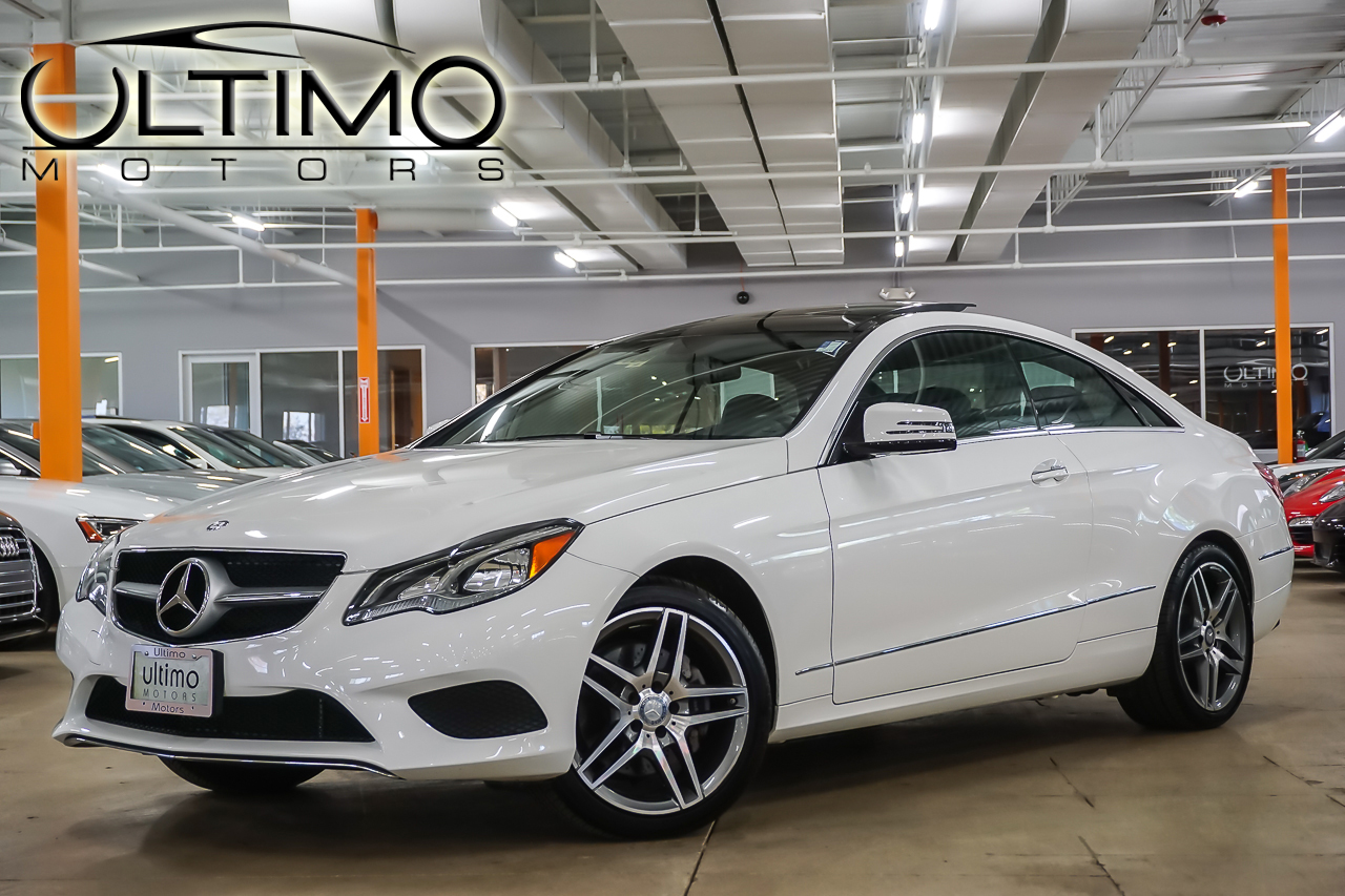pre owned 2014 mercedes benz e class e350 sport 4matic